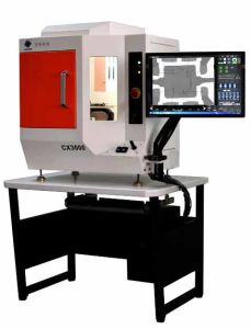 Desktop SMT X-ray Detection Equipment