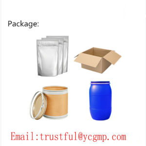 High Purity Peptides Peg-Mgf CAS: 112568-12-4 for Muscle Growth pictures & photos
