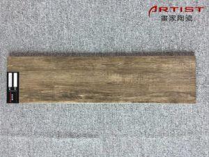 600X150mm Wooden Floor Tiles Glazed Tiles Ceramic Tile pictures & photos