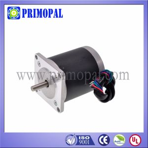 Dia. 58.2mm Frame Size NEMA 23 Stepper Motor pictures & photos