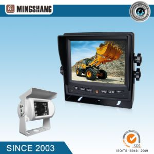 "5.6"" Car Security System with Optional CCD&CMOS Rear View Camera for Truck & Bus pictures & photos"
