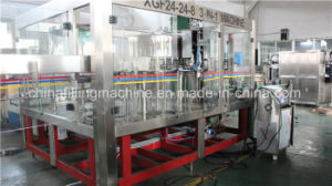 Bottled Mineral Water Filling and Packing Machine pictures & photos