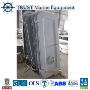 Marine Weathertight Soundproof Stainless Steel Door pictures & photos