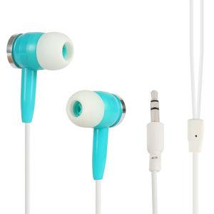 Custom Branded Stylish in Ear Fancy Earphone pictures & photos
