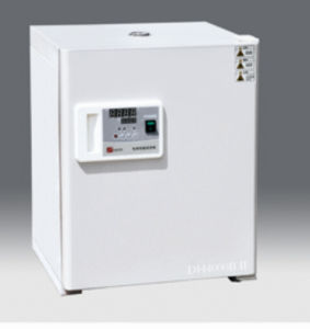 Digital Laboratory Thermostat Incubator Equipment From China Factory pictures & photos