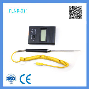 K Type Thermocouple Probe with a Pointed End pictures & photos