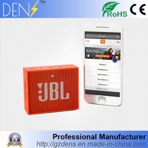 Wireless Portable Outdoor Parlante Jbl Go Mini Bluetooth Speaker pictures & photos