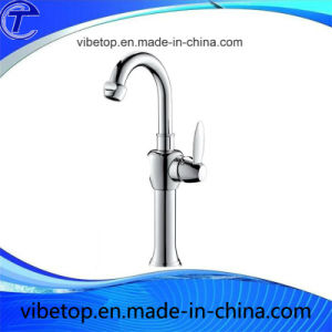 Cheap Price CNC Machining Colorful Faucet/Water Taps pictures & photos