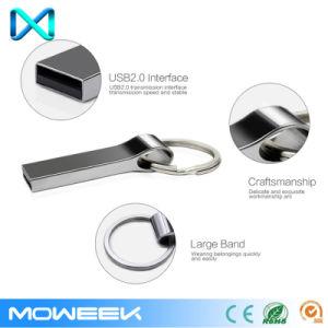 Hot Metal USB Stick Pendrive USB 2.0 USB Flash Pen Drive pictures & photos