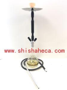 High Quality Wholesale Aluminum Nargile Smoking Pipe Shisha Hookah pictures & photos
