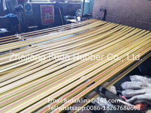 Flat Transmission Belt for Agriculture Industry pictures & photos