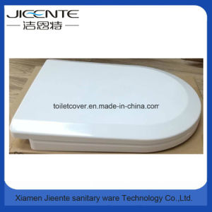 Ceramic Toilet Seat Cover Quick Release Slow Down pictures & photos