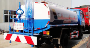 Dongfeng EQ145 Water Tank Truck pictures & photos