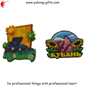 3D Fashion Fridge Magnets for Promotion (YH-FM080) pictures & photos