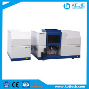 Graphite Furnace- Aas -Atomic Absorption Spectrometer pictures & photos