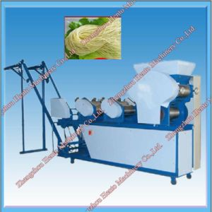 High Capacity Automatic Noodle Pasta Spaghetti Making Machine pictures & photos