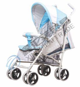 Upmarket Folding Baby Umbrella Stroller