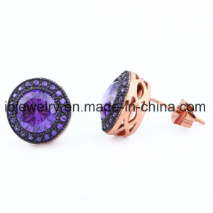 316L Stainless Steel Jewelry Earring Supplier pictures & photos