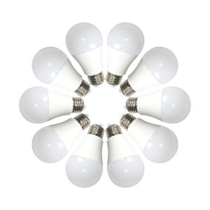 Cheapest Price 3W 5W 7W 9W 12W 15W 20W LED Bulb E27 B22 for India Market pictures & photos