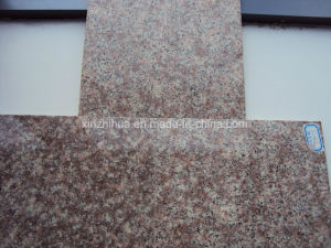 Granite G687 Natural Stone for Slabs/Tiles/Countertop pictures & photos