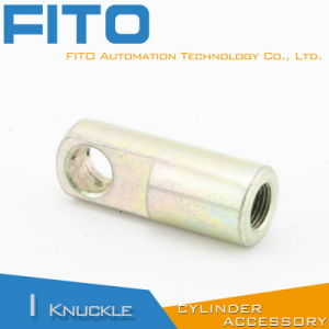 Actuator Accessories Parts I Type Knuckle/Industrial Knuckle pictures & photos