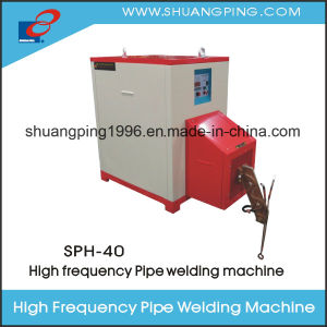 High Frequency Pipe Welding Machine pictures & photos