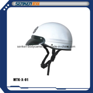 Senken ABS Motorcycle Helmet Universal Open Half Helmet pictures & photos