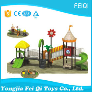 Unique Daycare Inflatable Slide Playground with High Quality Castle Series (FQ-CL0232) pictures & photos