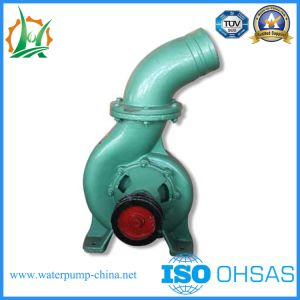CB150-150-200 Six Inch Dewatering Irrigation Water Pump pictures & photos