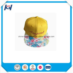 Cheap Promotion 100% Cotton Till Sports Baseball Cap pictures & photos