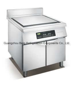 High-Power Commercial Induction Wok Cooker pictures & photos