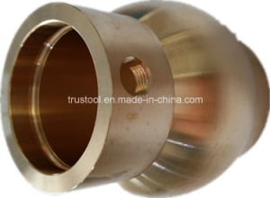 OEM CNC Machining Cooper Brass CNC Part pictures & photos