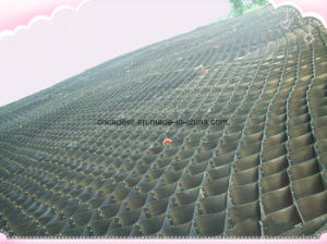 HDPE Geocell for Slope Protection pictures & photos