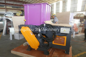 Aluminum Can Shredder/Aluminum Pot Shredder of Recycling Machine with Ce (WT22XX) pictures & photos