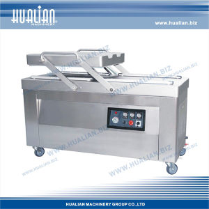Hualian 2017 Food Vacuum Sealer (HVC-510S/2C) pictures & photos