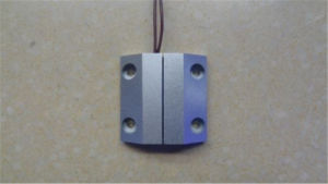 Wired Door Magnetic Contact Switch Sensor pictures & photos