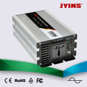 300W 12V/24V/48V DC to AC 100V/110V/120V Solar Power Inverter pictures & photos