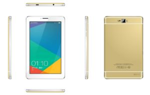 7inch Capacitive Touchscreen Android Quad Core 3G Phone Tablets (MID7303) pictures & photos