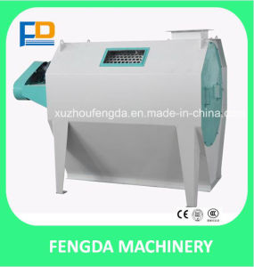 with Ce Drum Pre-Cleaner (SCQY63) for Feed Mill pictures & photos