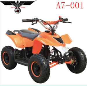 A7-001 Kids 49cc Gas Powred Dune Buggy with Ce pictures & photos