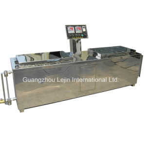 Small Capacity Sample Washing Dyeing Machine pictures & photos