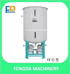 Sytv Adding Grease Machine (50KG liquid weighing unit) -- Feed Machine pictures & photos