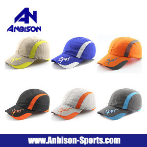 Outdoor Sports Cycling Climbing Hiking Breathable Quick-Drying Hat pictures & photos