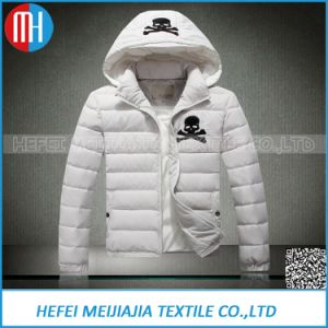 Wholesale Men Goose Down Feather Jacket pictures & photos