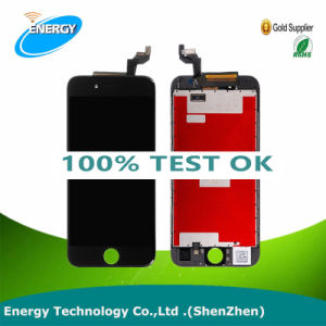 3D Touch 5.5 Inch LCD Display for iPhone 6s Plus LCD Digitizer Screen Replacement Black White & No Dead Pixel pictures & photos