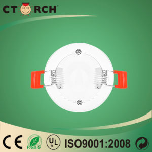 High Quality Ctorch LED Round Panel Light with Ce 6W pictures & photos