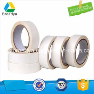 Solvent Base Double Side Tissue Tape Jumbo Roll pictures & photos