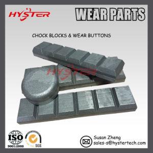 Laminated White Iron Wear Chocky Blocks pictures & photos
