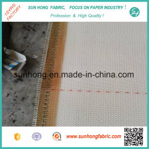 Paper Mill Sludge Dewatering Fabrics for Paper Machine pictures & photos
