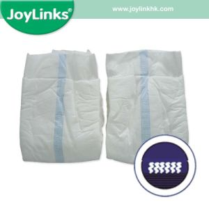 Perfect Extra-Soft Adult Baby Diaper with Wetness Indicator pictures & photos